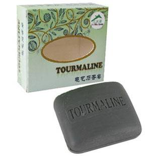 tourmaline healthcare soap