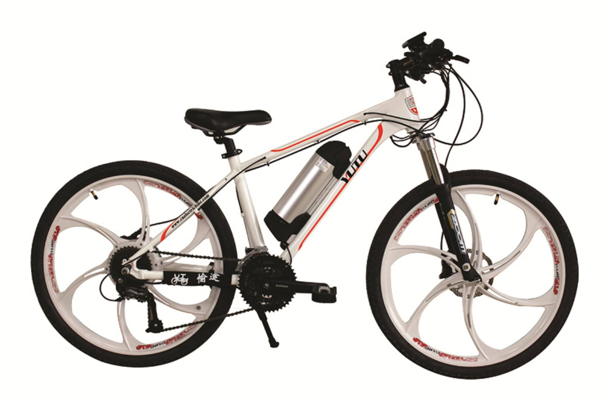 new mountain electric bicycle for sale