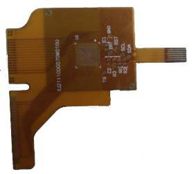 Shenbei factory ultrlthin pcb, fpc for capacitance screen