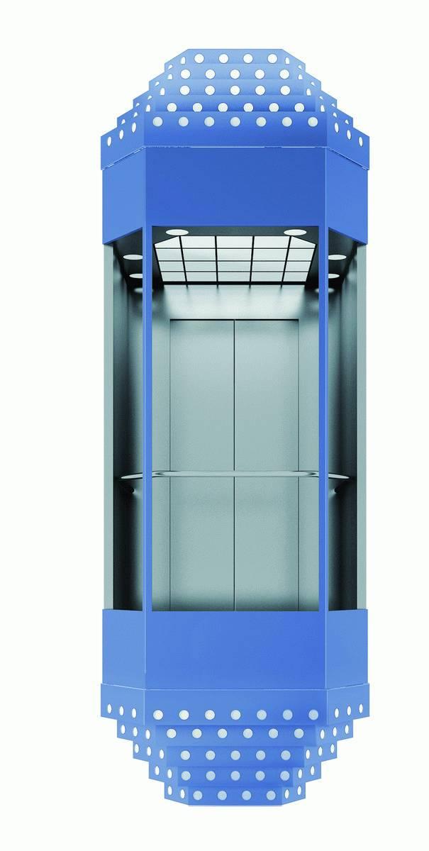 Home Lift 375kg