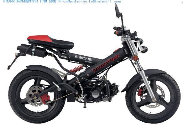 SACHS MADASS,HONDA JIALING CG125 MOTORCYCLE,MOTORBIKE,SACHS,MADASS,XROAD,ATV,SCOOTER,DIRT BIKE
