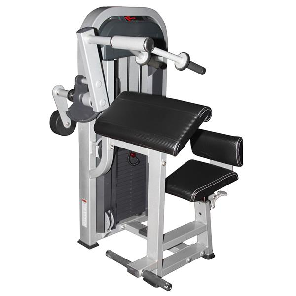 Fitness Equipment/ Triceps Extension /Gym Machine