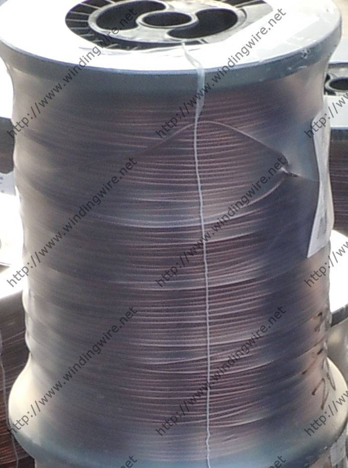 Enameled Wire Suppliers