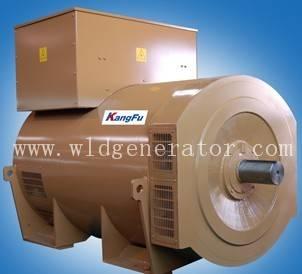 GW4-1400-10.5KV High Voltage Generator