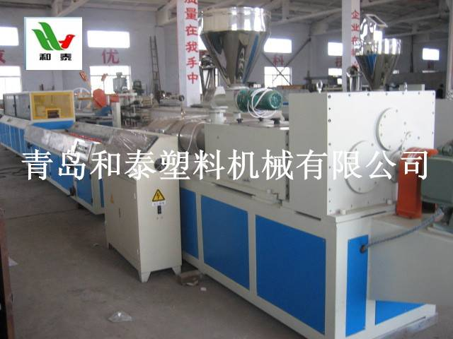 PP/PET Packing Strap Production Line