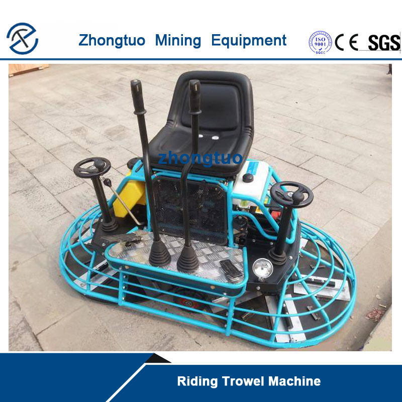 Wholesale Riding Trowel Machine