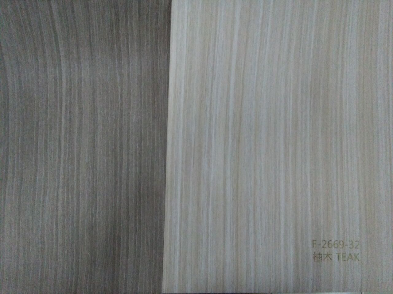 High Weather Resistance PVC Film for PVC Sheet & Panels