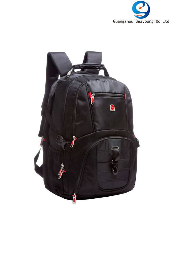 High Quality Business Style Backpack laptop backpack