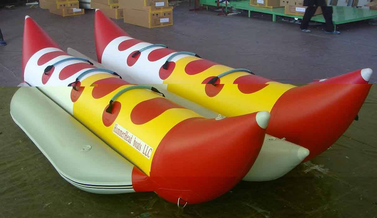 DH-380 water sled banana boat towable banana boat