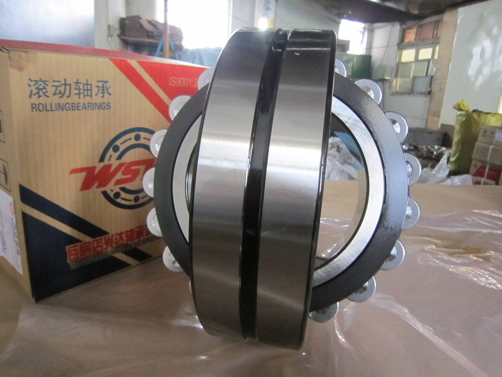 526169F12, high precision, high speed, high rigidity, rolling mill bearing