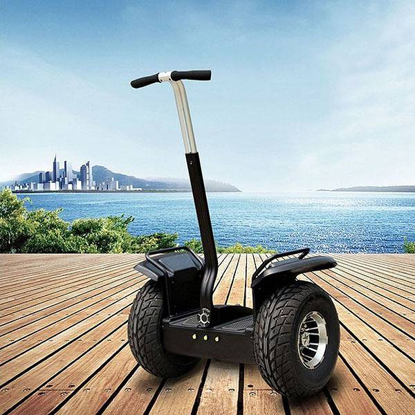 Off-road Lithium Battery Self Balancing 2 Wheel Electric Scooters