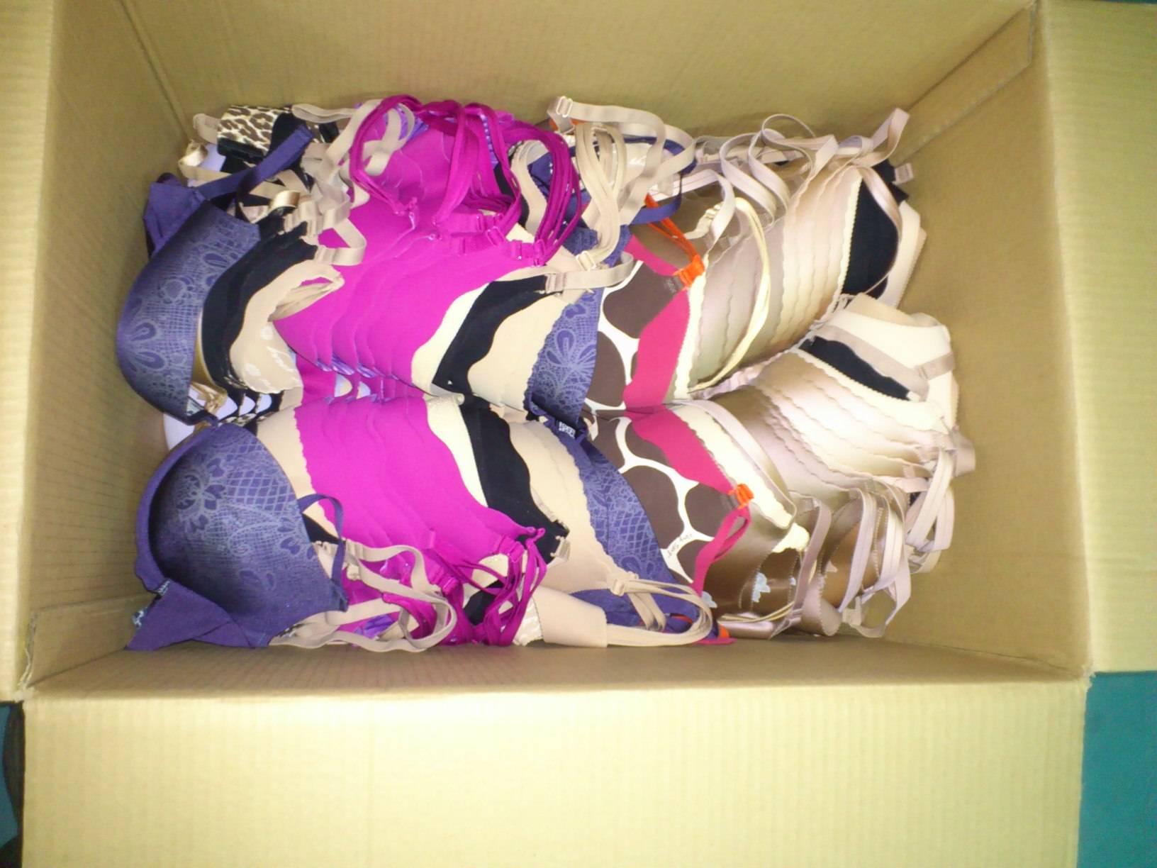 cancelled bra of victoria underwear for womens