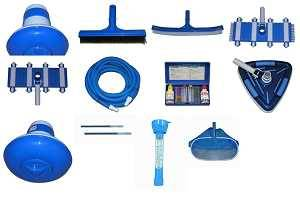cleaning tools for swimming pool