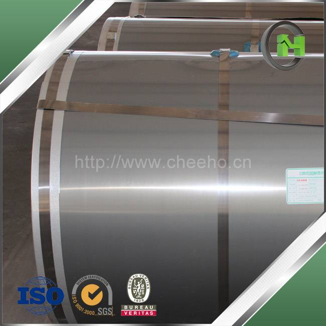 EI Laminated Iron Core Used CRNGO Silicon Electrical Steel from Mill