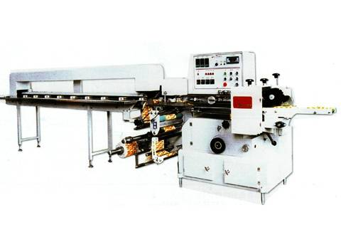 QNF450B/L FINE DRIED NOODLE AUTOMATIC PACKAGING MACHINE