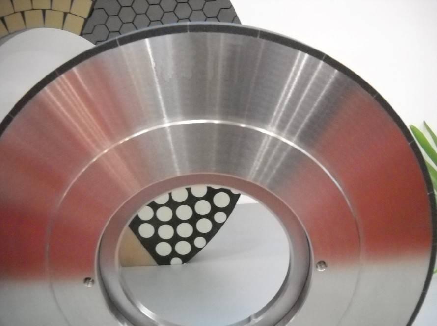 resin grinding discs