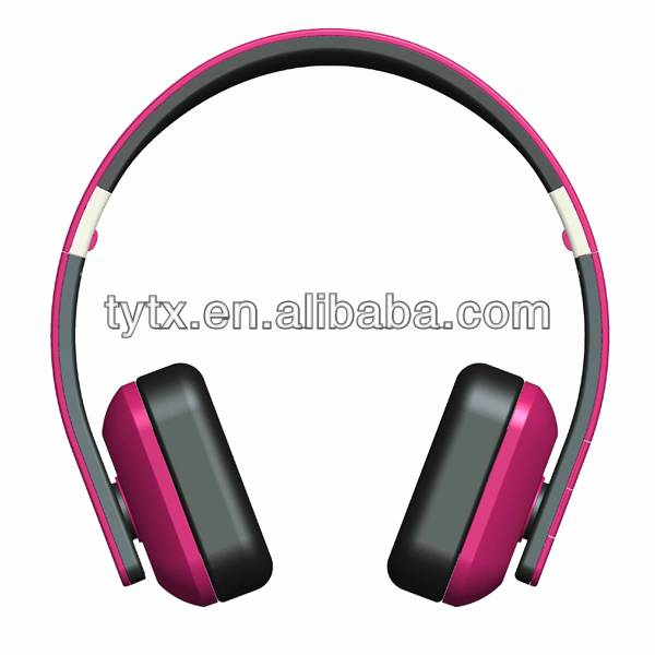 New Stereo Bluetooth Headset Headphone For Android Mobile Cell Phone Laptop PC SK-BH-M33
