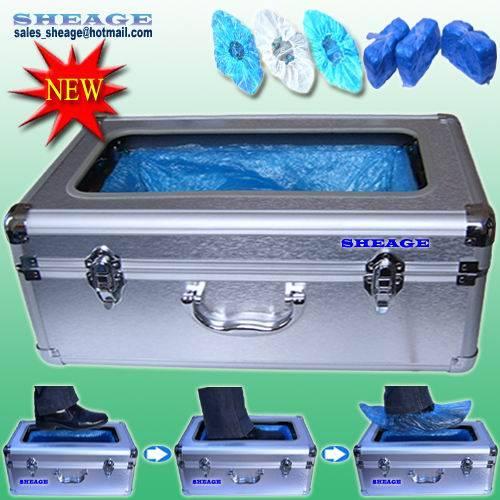 Hospital, Househole, Shoe Cover Machine, Automatic Shoe Cover Dispenser SFD-A302