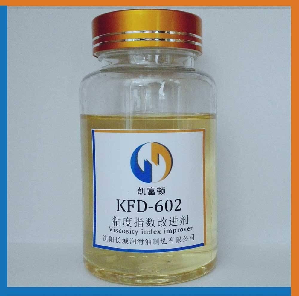 KFD -602 Polyacrylate type viscosity index improver