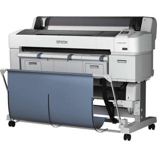 EPSON SureColor T5270 36 in Dual-roll Printer (ArizaPrint)