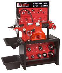 C9350 brake lathe machine
