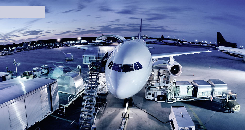 Air Freight from China to Calcutta