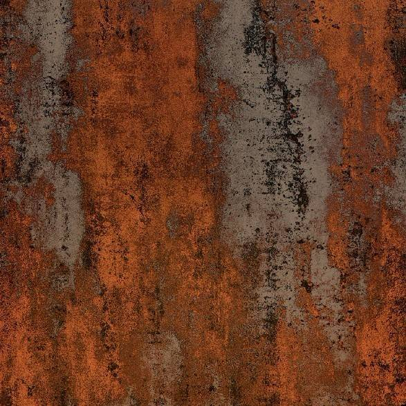 Glazed  metallic tiles 2// rustic tiles
