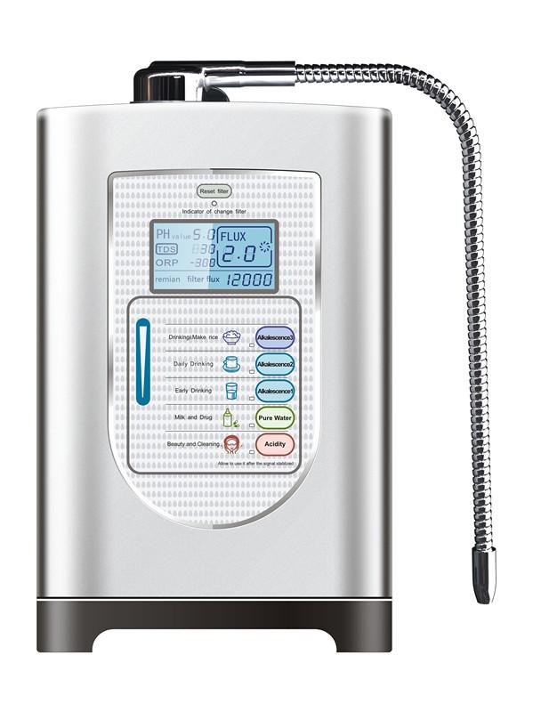 Alkaline water Ionizer for making alkaline and acidic water ZJW-816L