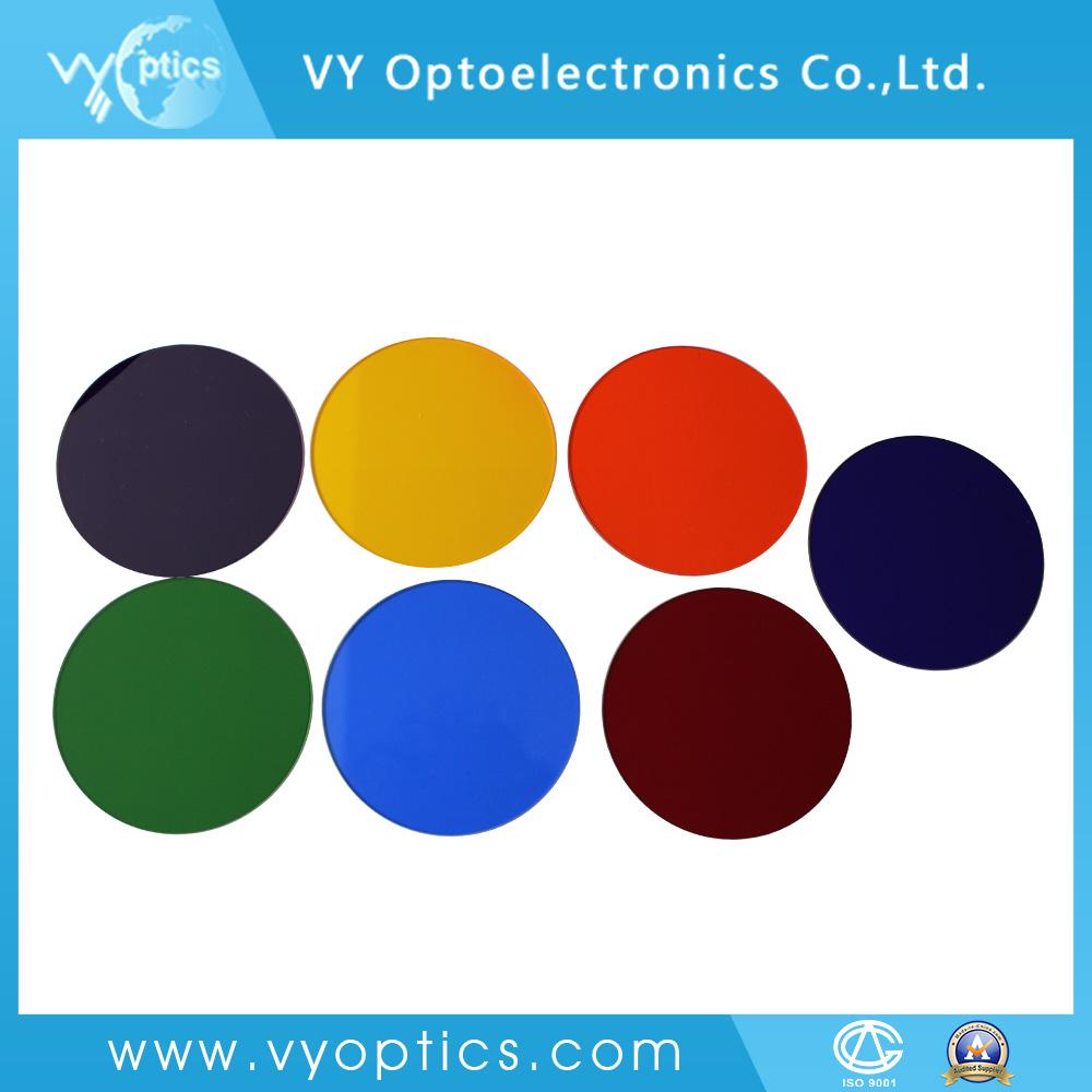 optical IR-CUT color Filters