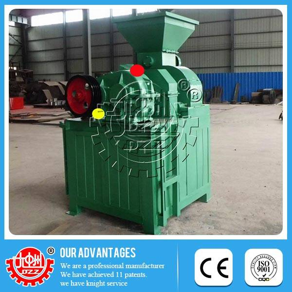 Latest technology Machines for sale hydraulic briquette machine