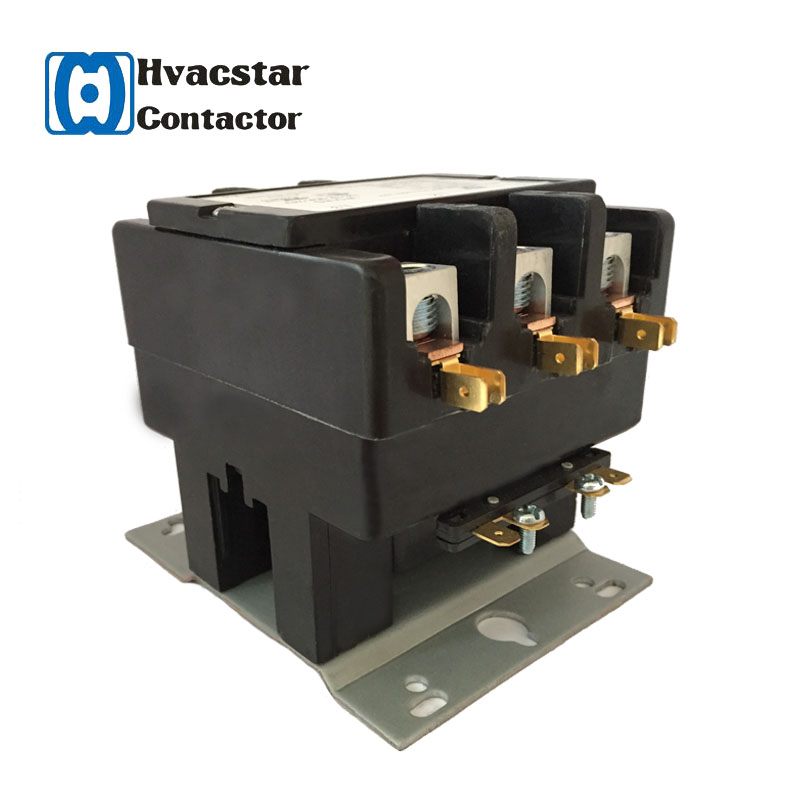 Best Selling Products 3p 75A Air Conditioner AC Contactor