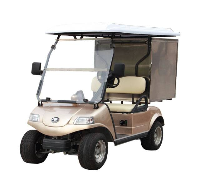 HDK electric golf cart DEL3022GFP Express Carrier