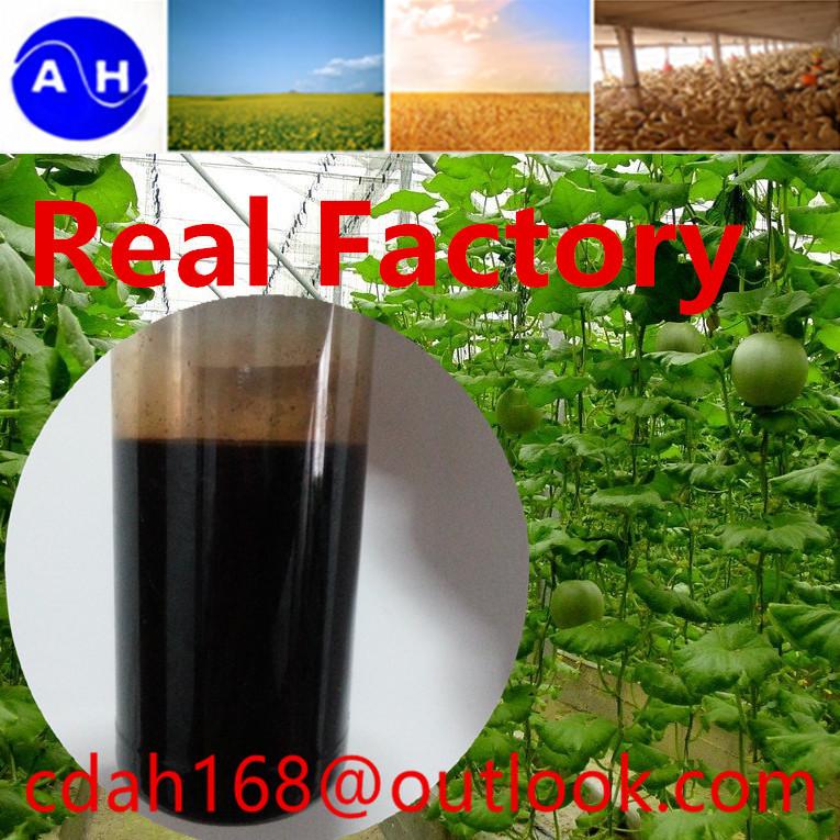 2017 Hot Efficient High Soluble Amino Acid Liquid
