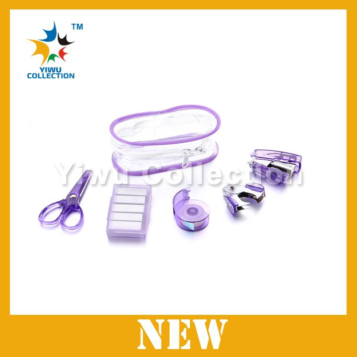 offer stationery set