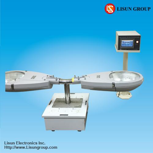 LVD-100KG-6D Electrodynamic Vibration Generator System