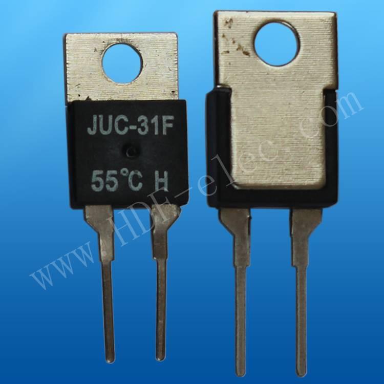 JUC-31F Minisize Thermostat TO220 Encapsulation