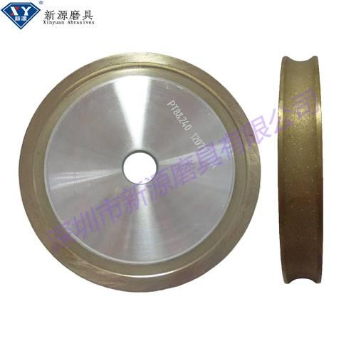 pencil edge diamond glass wheels of double edging machhinery,glass diamond wheel