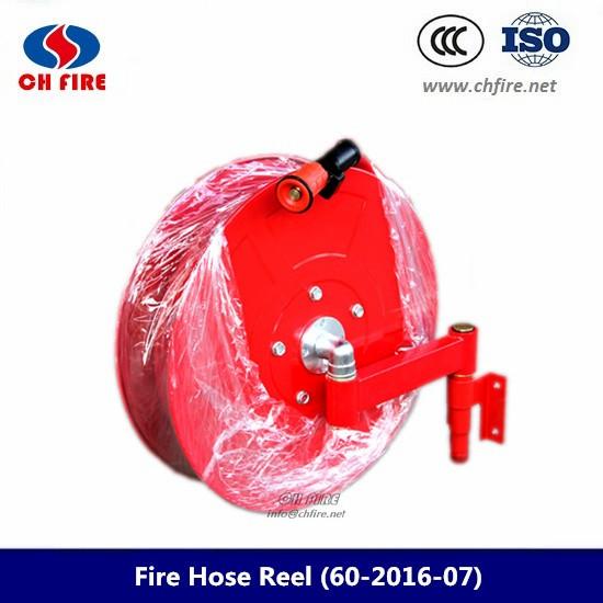EN671 Fire hose reel