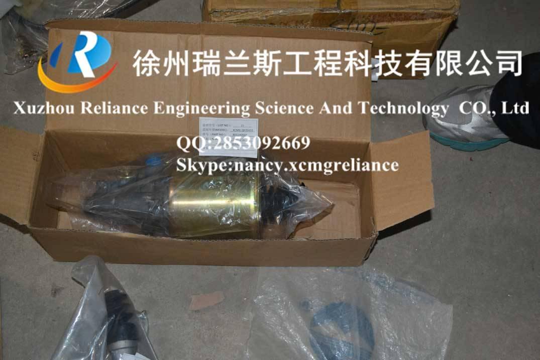 XCMG spare parts-crane-qy25k5s-Clutch pump-803100937