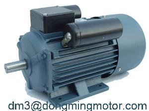 YC Series Heavy-duty Single-phase Motors