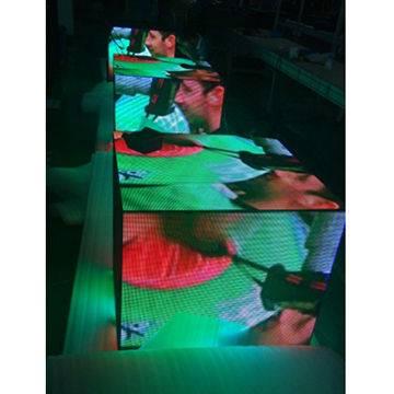 P5 indoor led display