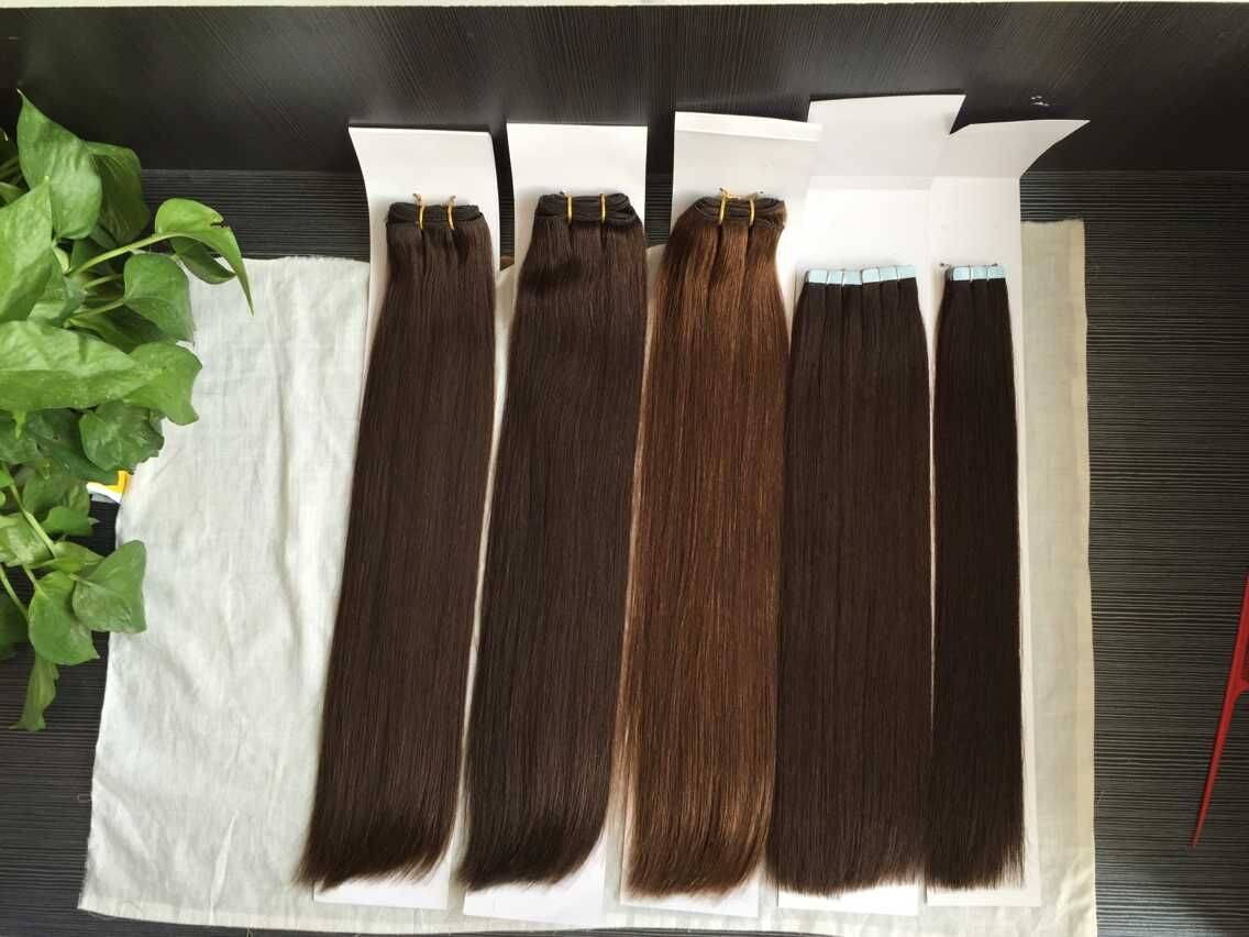 7A wholesale 100% human hair