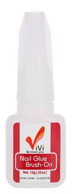 Brush on Nail Glue 10g