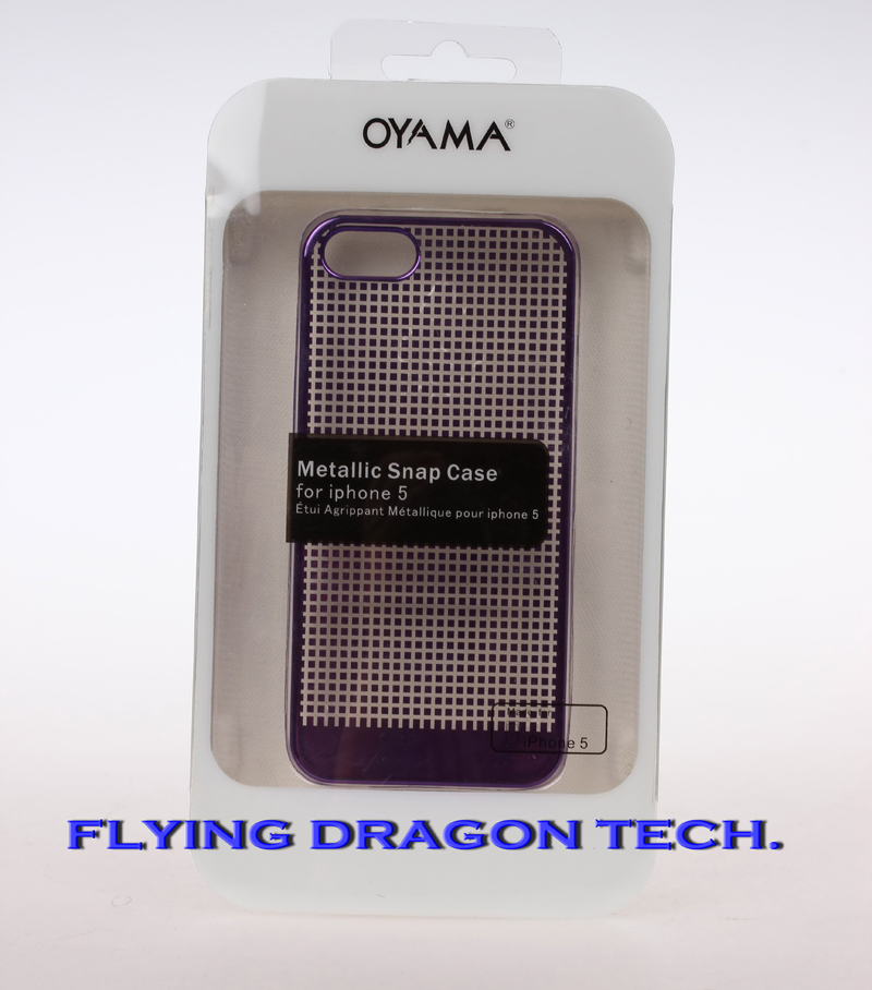 case for iphone 5 (Model NO. FD005)