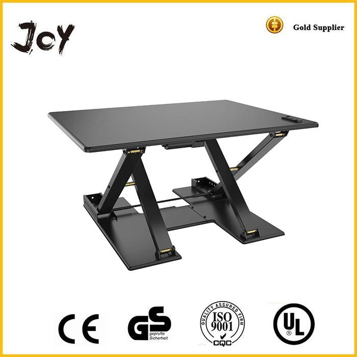 JY-LD08E sit stand desk