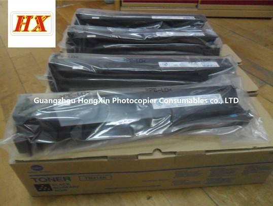 Color Toner Cartridge for Konica Minolta TN314 Bizhub C353
