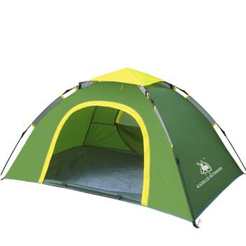 Two man automatic pop up tent H18