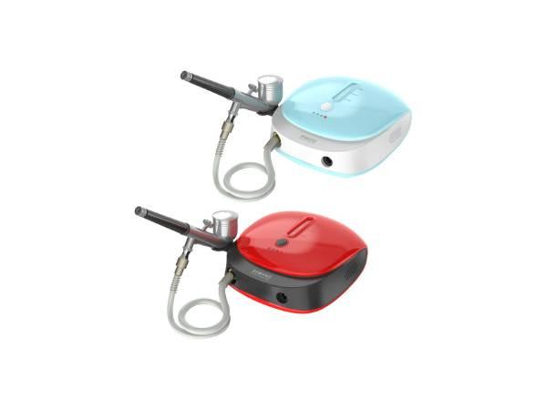 Haosheng Makeup Airbrush Compressor Kit HS-M901K