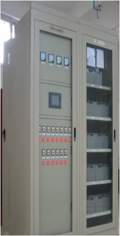 Intelligent high frequency switching power supply