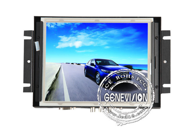 12.1 inch Open Frame LCD Display Frameless for advertising Player